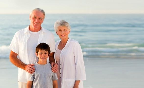 Svago culturale per nonni e nipoti