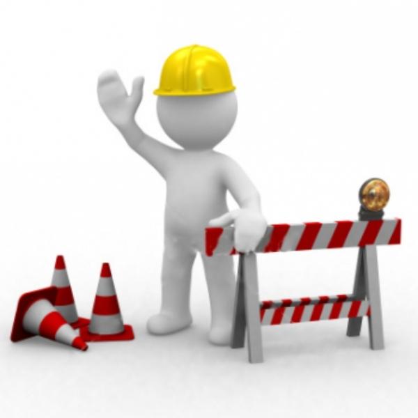 Nuovi cantieri e variazioni traffico